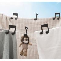 Wholesale Travel Music Clothes Clip from china suppliers