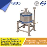 Wholesale Powerful Laboratory Density Magnetic Iron Ore Separator Assembly from china suppliers
