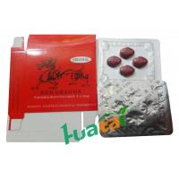 Wholesale Red Dragon capsule Herbal Sex Pills Gains quick ejection and strong sexual desire from china suppliers
