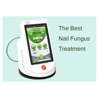 Wholesale Onychomycosis Laser Toenail Fungus Treatment Machine , Fungal Nail Infection Laser Device from china suppliers