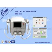 Wholesale Portable Beauty IPL Skin Rejuvenation Machine Device Permanent Hair Removal from china suppliers