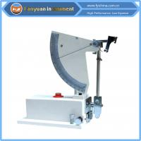 Buy cheap Rebound Resilience Elasticity Machine from wholesalers