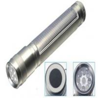 Wholesale 10 LEDs solar flash light from china suppliers