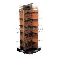 Wholesale Store Slatwall Display Fixtures , Slatwall Tower Display Flooring from china suppliers