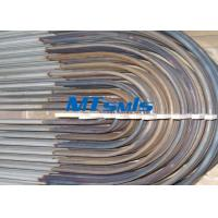 Wholesale ASTM A213 / ASME SA213 Small Diameter S30403 Stainless Steel U Bend Heat Exchanger Tubing from china suppliers