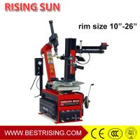Buy cheap Tilt back automatic tire repair equipment used for tire changer from wholesalers