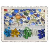 Quality Glass Bead/Glass Ball/Glass Pebble for sale