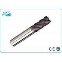 Wholesale Corner Radius 5mm End Mill from china suppliers