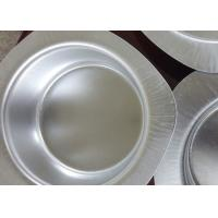 Wholesale Fired Pans 1000 Series Aluminum Disc Blank Light Weight With Deep Spinning from china suppliers