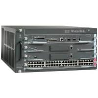 Wholesale WS-C6504-E Core Network Switch Chassis 4 Slots Catalyst Core Switches from china suppliers