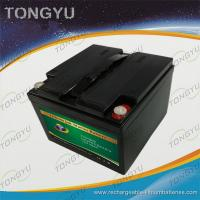 Quality LiFePO4 Lithium Starter Battery 12V 20Ah for MotoCross Racing Off Road Racing for sale