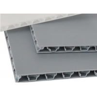 Wholesale PP Honeycomb Sandwich Panel 4mm 5mm 10mm 12mm 15mm 20mm 15mm from china suppliers