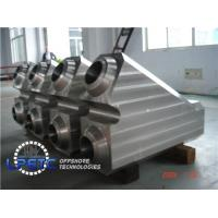 Wholesale API Forged Block Heavy Alloy Steel Forgings For Offshore Oil Equipment from china suppliers