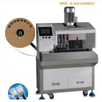 Wholesale Thailand plug Terminal Automatic Wire Crimping Machine 50hz from china suppliers
