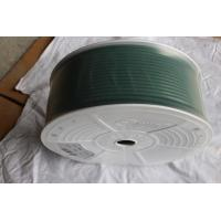 Wholesale 85A - 90A PU Round conveyor Belt Fuels Oxygen Glass For Industry from china suppliers