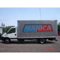 Wholesale Aluminum Cargo Box Trucks from china suppliers