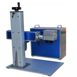Wholesale Desktop 20W Portable Mini Fiber Laser Marking from china suppliers