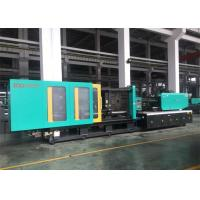 Wholesale High Performance Injection Molding Machine Automated Toggle Stable from china suppliers