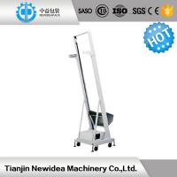 Wholesale Automatic Packing Machine Accessories Vertical Bucket Conveyor / Single Bucket Elevator from china suppliers