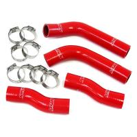 Wholesale Red Exhaust Silicone Rubber Hose For Racing Vehicles , Rubber Hose Pipe from china suppliers