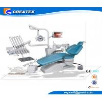 Wholesale Computer Controlled dental exam chairs , pediatric dental medical equipment from china suppliers