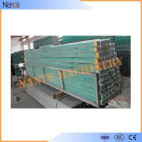 Hfp56 PVC Enclosed Conductor Rails System