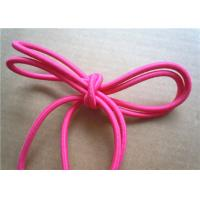 Wholesale Garment Accessories Waxed Nylon Cord Waxed Cotton String With 3Mm from china suppliers