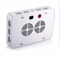 Quality Double Chips 600W LED Grow Light 380-730nm Full Spectrum LED Plant Grow Light For Inddor Plants Flowering and Growing for sale