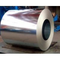 Wholesale Custom 610mm CR3 Treated SGCE Hot Dip Galvanized Steel Strip For Constructual Profiles from china suppliers