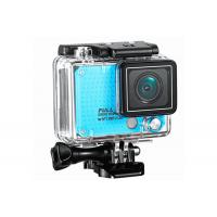 Wholesale Professional Sports Video Cameras Underwater WIFI Action Camera 60M Waterproof For Diving from china suppliers