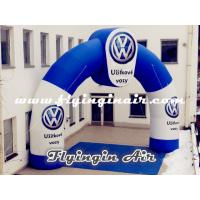 Wholesale Customized Logo Inflatable Archway for Events and Business Display from china suppliers