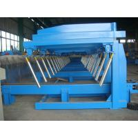 Hydraulic Control System  Automatic Stacking Machine Chain Transmission
