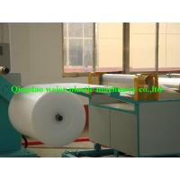 Wholesale Plastic PE Air Bubble Film Making Machine / Extrusion Machine For Packaging from china suppliers