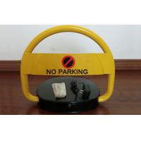 Wholesale DC 6V 30m Remote Control Parking Lock Automatic Parking Barrier from china suppliers