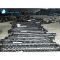 Wholesale eric  hot dipped double twisted hexagonal wire mesh fishing wire mesh from china suppliers