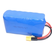 Wholesale Sumsung Chem Lithium Ion Battery 25.9 V 5200mAh 18650 Battery Pack from china suppliers