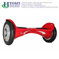 Wholesale 6.5 Inch Smart Self Balancing Scooter Electric Balance Dual Wheels HoverBoard from china suppliers
