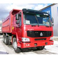 Wholesale 10 Wheel Dump Truck Capacity Heavy Duty Dump Truck With Ventilating System from china suppliers