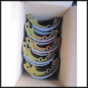 China Automobile Brake Shoe K3350 Car Brake Drum Truck Brake Pad No asbestos semimetal on sale