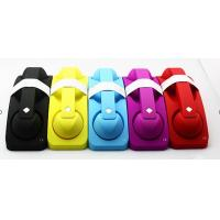 Wholesale Volume control Wireless Bluetooth 3.0 telephone hands free Handsets with charging base from china suppliers
