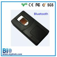 Quality White/Silver/Black Windows/Android Bluetooth Capacitive Biometric Scanner Bio-7000 for sale