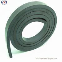 Wholesale Anisotropic Rubber magnet strip for elevator car leveling from china suppliers