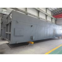 Wholesale Blanketing gas LIN GAN cryogenic nitrogen generator with Carbon steel from china suppliers