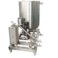 Wholesale Spray Dryer Machine Mobile Cip Station , Clean In Place System In Food Industry from china suppliers