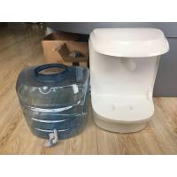 Quality Built-in 5 Stage Transparent Water Filter Auto Flush Reverse Osmosis System for sale