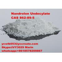 Wholesale Nandrolon Undecylate Nandrolone Steroid for Muscle Enhancement 862-89-5 from china suppliers