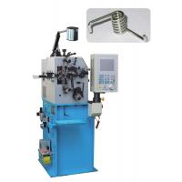Wholesale Second Hand Battery Spring Bending Machine High Precision Diameter 0.1 mm to 0.8 mm from china suppliers