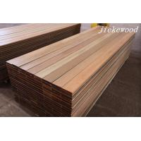 Wholesale sell  outdoor solid  IPE flooring from china suppliers