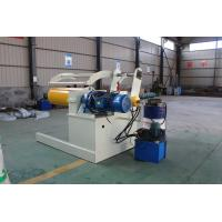 Wholesale Steel Coil Levering Cut To Length Line Machine Large Capacity 0.3mm - 4mm Thickness from china suppliers