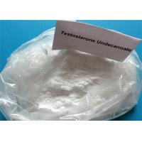 Wholesale Testosterone Undecanoate Test U Raw Steroid Powders CAS 5949-44-0 for Muscle Gain from china suppliers